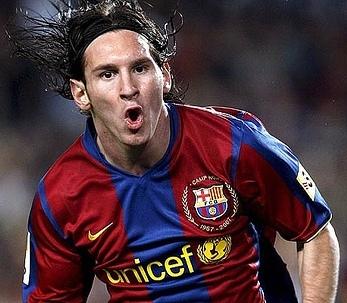 Personaje del Mes: Lionel Messi
