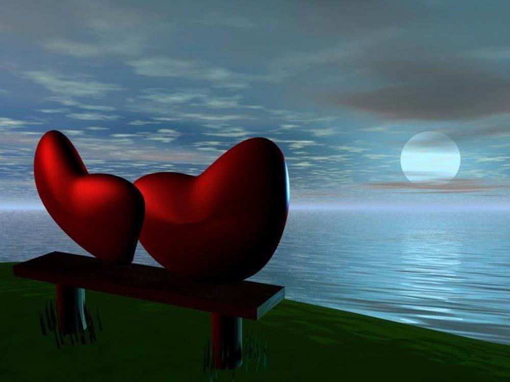 Feliz Día del Amor & la Amistad 2012
