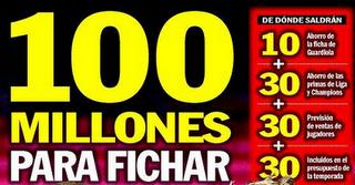 Un Poco de la Actualidad del FC Barcelona... (4/5)