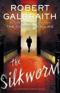 The Silkworm_rowling