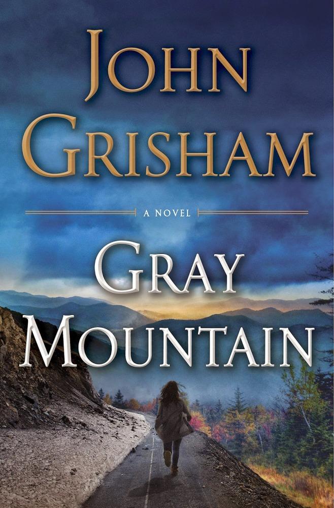 """Opinión del Libro """"Gray Mountain"""" (2014) de John Grisham (1/2)"""