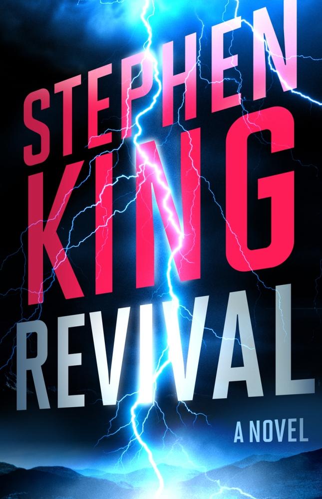 """Opinión del Libro """"Revival"""" (2014) de Stephen King"""