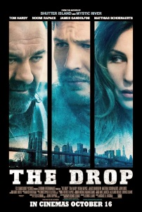 The Drop Movie International Poster 2