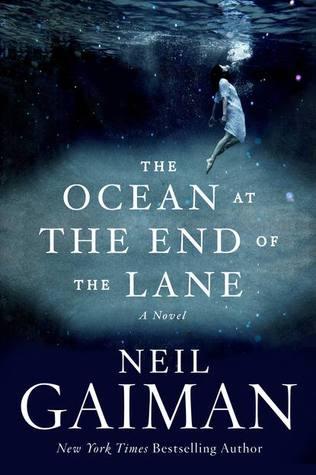 """Opinión del Libro """"The Ocean at the End of the Lane"""" (2013) de Neil Gaiman"""