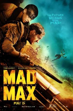 """Opinión de la Película """"Mad Max: Fury Road"""" (2015) (1/2)"""