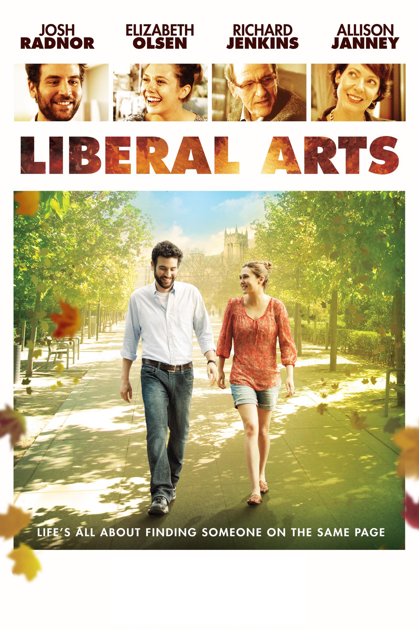 Liberal Arts Film