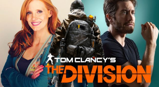 ubisoft_the-division_movie_jessica-chastain_jake_
